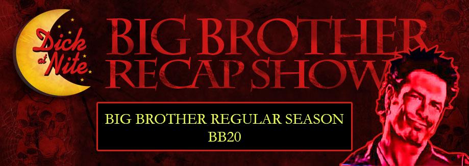 Big brothers evil dick